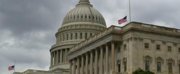 Ausnahmezustand in Washington