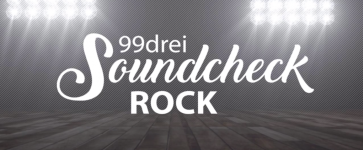 Die Soundcheck Rock - Bands im Interview