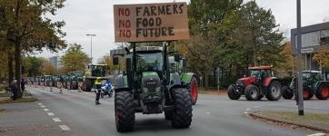 Bauernproteste