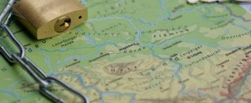 Deutschland verlängert Lockdown - unter verschärften Bedingungen