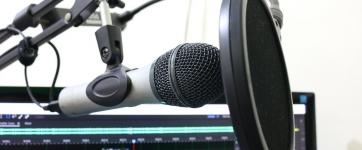 Podcasts - Jetzt gibt's was auf die Ohren!