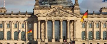 Laschet oder Söder - wer Kanzleramtskandidat wird ist noch offen